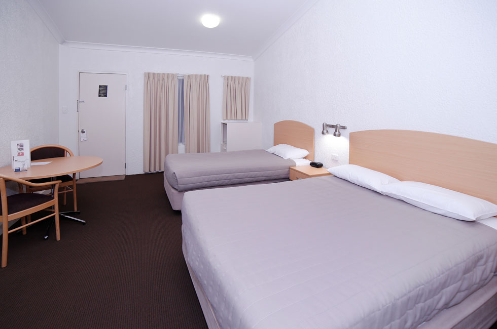 For professional customer service and a central location in Wagga, make a reservation at Boulevarde Motor Inn today! - Accommodation Wagga Wagga